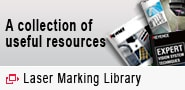 Laser Marking Library