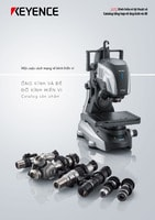 Microscope General Lens & Stand Catalogue