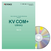 KV-DH1L-5 - KV COM+ library: Version 5